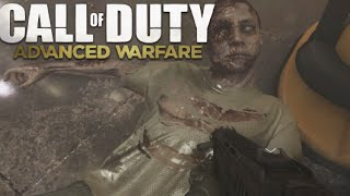 Advanced Warfare ZOMBIES Is Camping Possible Anymore