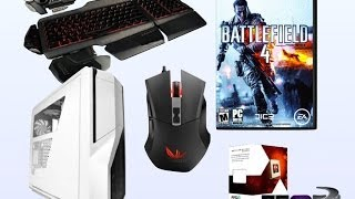 Top 5 PC & Gaming Deals of The Month! (June 2014)