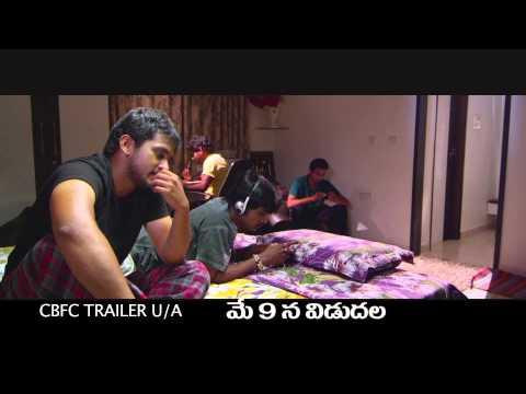Adhee-Lekka-Movie----Release-Trailer