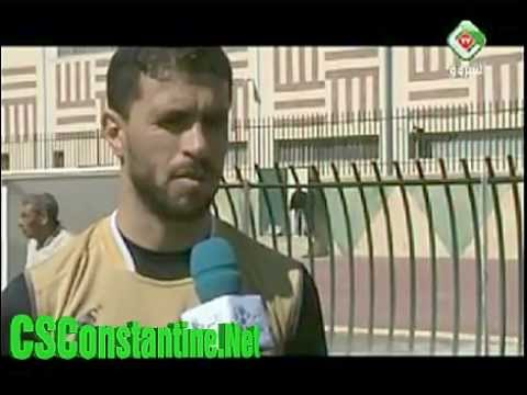 C SConstantine : Reportage Echourouk TV