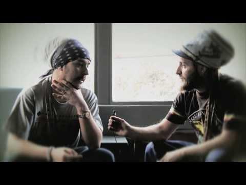 MORODO (España) en Argentina - Interview by DJ Rasflek (Argentina)