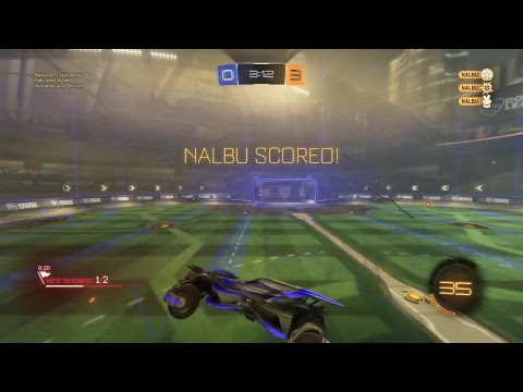 LIVE - Rocket League - Chill Stream - PS4 - Ranked Gameplay Dia 2 - Trades