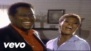Dionne Warwick, Luther Vandross How Many Times Can We