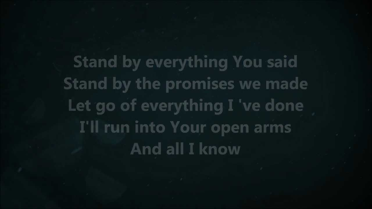 Hillsong - More Than - lyrics (01 - Track 1) - YouTube