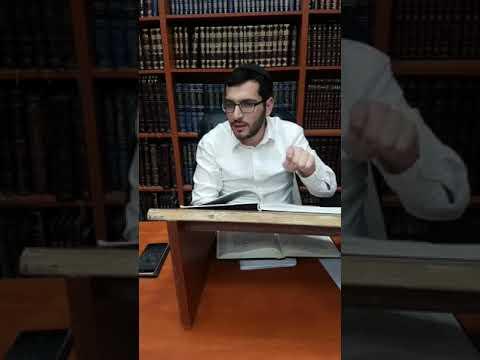 Rav Shemoel TAIB : Paracha vaéra selon MAHARAL
