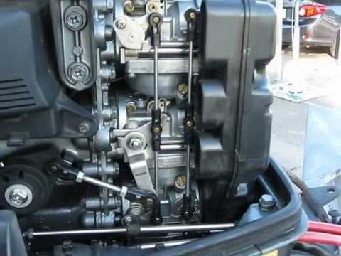 1986 yamaha cdi wiring diagram suzuki 25 hp 001 youtube  suzuki 25 hp 001 youtube