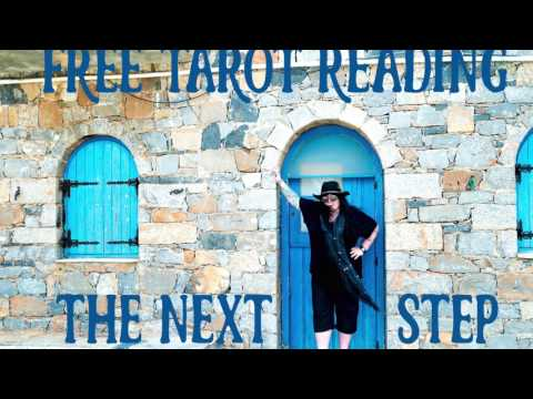 Intro - Free Tarot Card Reading with Michele Knight