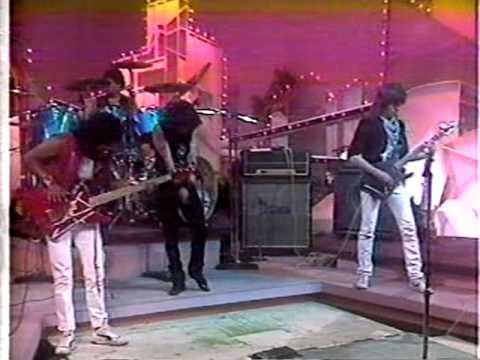 La Divina comedia,Metal Mexicano año 1989