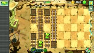 Plants Vs. Zombies 2: It's About Time Part 27