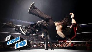Top 10 WWE momentos SmackDown
