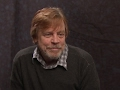 Mark Hamill reacts to new Star Wars title