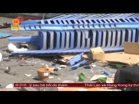 Phóng sự đài truyền hình Quốc hội về ma túy