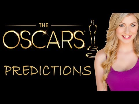 OSCAR AWARDS 2014 PREDICTIONS!