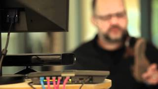 Kinect Accelerated: The Power of the Mentors