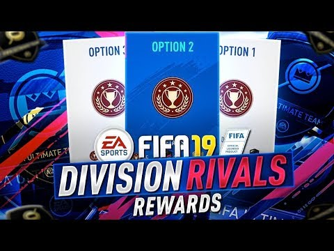 FIFA 19 PACK OPENING 17K FIFA POINT + DIVISION RIVALS + PARLIAMO DI SERIE A