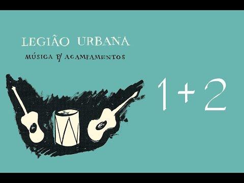 Legião Urbana - Música Para Acampamentos (Álbum Completo)