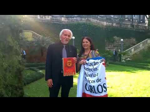 Grupo Le Arti per Via se apresenta em Carlos Barbosa