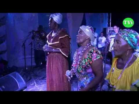 Programa Cultura.com – Inauguração do Espaço Cultural de Lia de Itamaracá