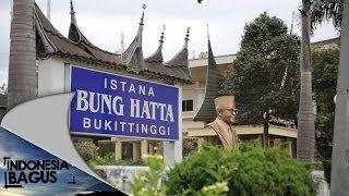 Indonesia Bagus Maninjau Dan Bukit Tinggi Sumatera