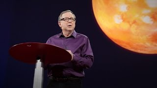 Your kids might live on Mars. Here's how they'll survive | Stephen Petranek