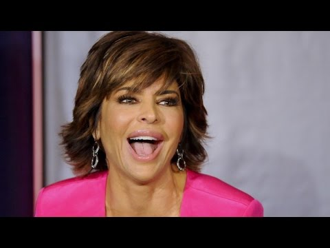 Real Housewives of Beverly Hills Predictions: Lisa Rinna Psychic Astrology Reading