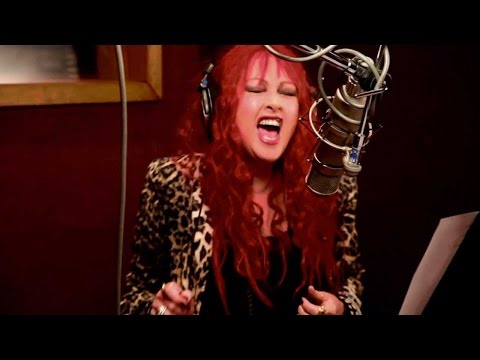 Sara Bareilles, Cyndi Lauper, Hoda Kotb's 'Truly Brave' Music Video | TODAY