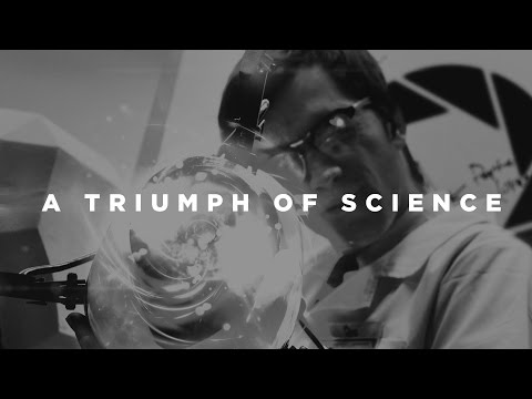 Aperture: A Triumph of Science