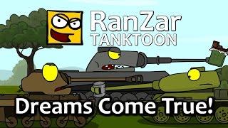 Tanktoon - Splnený sen