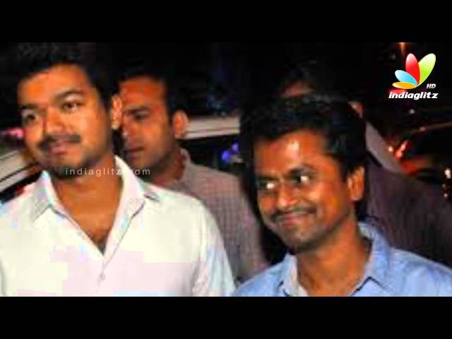 Vijay's movie shoot irks the public | Katthi Tamil Movie | Hot Tamil Cinema News