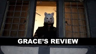 You're Next Movie Review : Beyond The Trailer