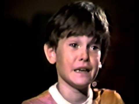"""Аудицијата на малиот Хенри Томас за филмот Е.Т.(1982) на Стивен Спилберг: """"Во ред е дете, ја доби улогата"""""""