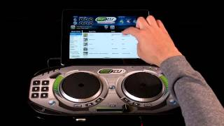 Getting Started with EZ PRO DJ