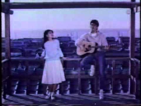 Hình ảnh trong video 南野陽子&杉本哲太 キリンレモン