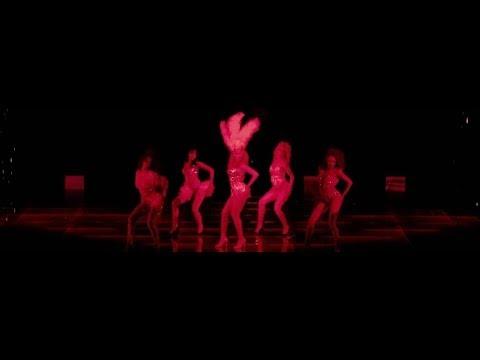 Beyoncé Live in Atlantic City