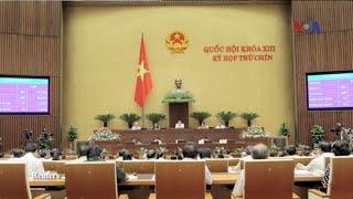Dự án sân bay Long Thành gây tranh cãi được Quốc hội thông qua