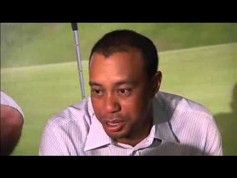 Tiger Woods Says Rory McIlroy