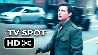 Edge Of Tomorrow Official TV Spot - Finish It (2014) - Tom Cruise Sci-Fi Movie HD