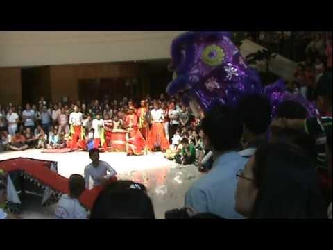 VIETNAM -Dragon Dance- Mua Lan