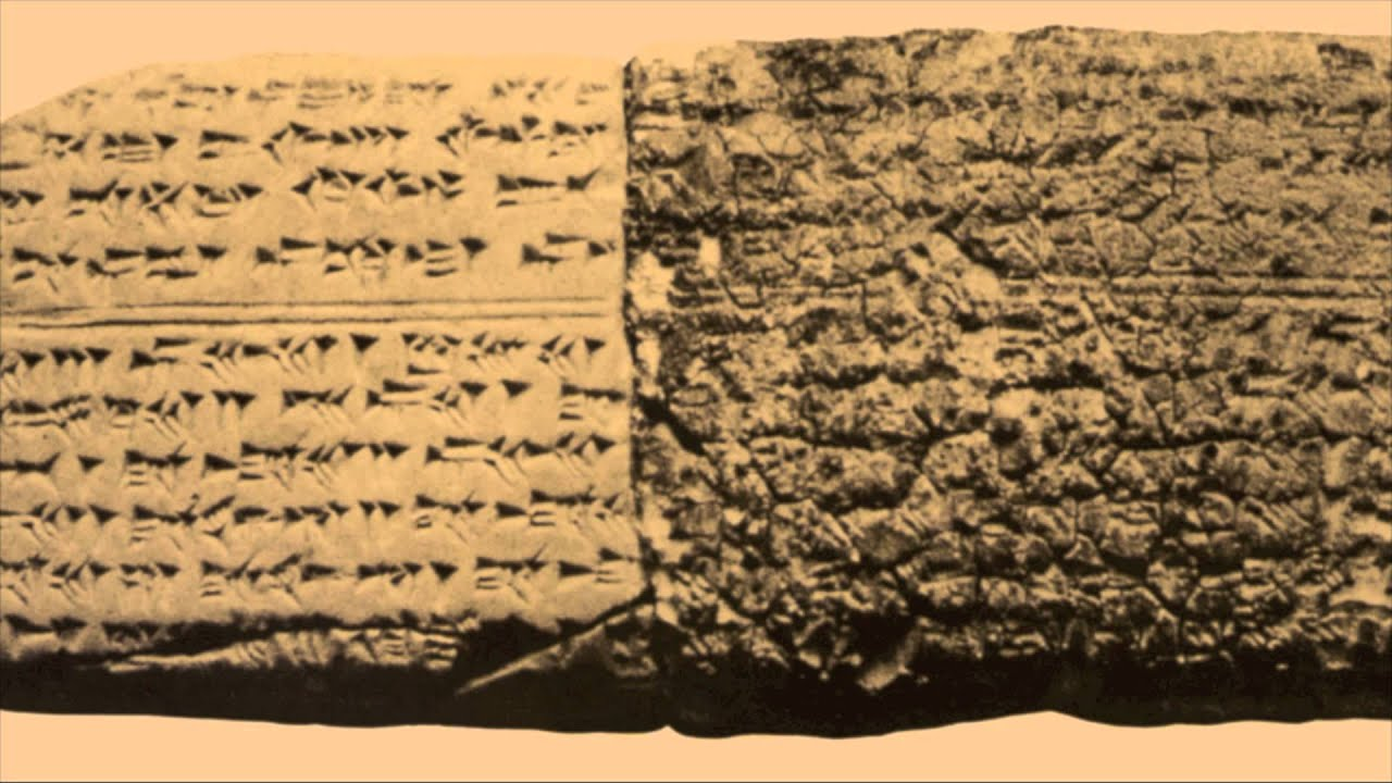 what are the hurrian One of these tablets (h6), contains the hurrian hymn to nikkal, making it the  earliest markedly entire piece of composed music in the world.