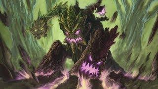 Jungle Tier List - Zac Era Tank