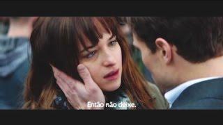 Cinquenta Tons De Cinza O Filme Trailer Oficial 2015