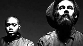 Nas & Damian Marley Patience + Lycris