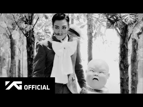 T.O.P - DOOM DADA (Korean Rap)