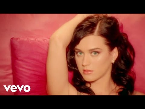 Thumbnail image for 'Katy Perry - I Kissed A Girl'