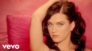I Kissed A Girl by Katy Perry - Official Music Video