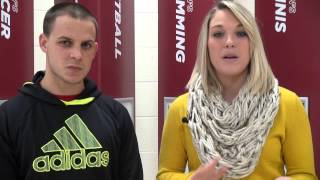 This Week In Bellarmine Athletics 2/10/14