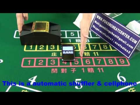 blackjack automatic software