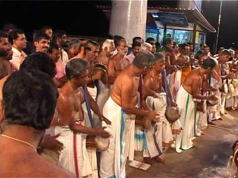 Panchavadhyam 4