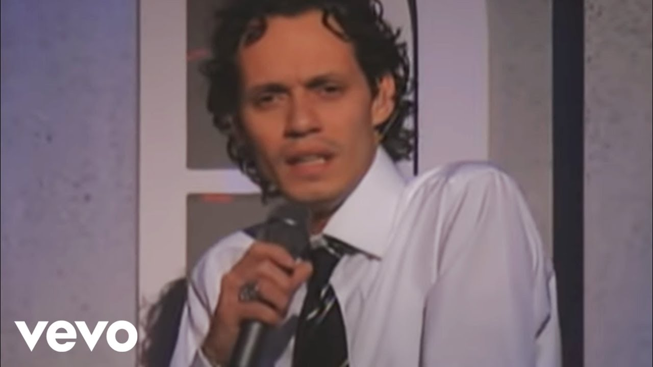 Marc Anthony & Jennifer L?pez - Escap?monos (GRAMMYs on CBS)
