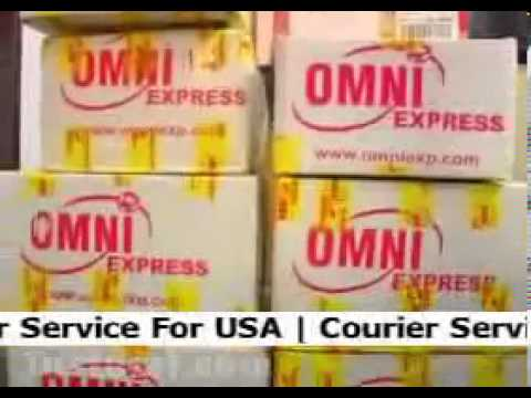 OMNI WORLDWIDE EXPRESS BEST COURIER SERVICES